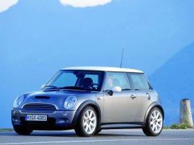 Ver foto 27 de Mini Cooper S 2001