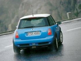 Ver foto 26 de Mini Cooper S 2001