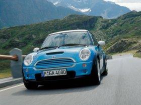 Ver foto 24 de Mini Cooper S 2001