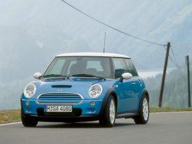 Ver foto 23 de Mini Cooper S 2001