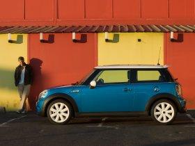 Ver foto 22 de Mini Cooper S 2007