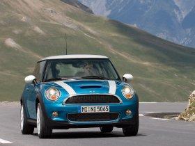 Ver foto 18 de Mini Cooper S 2007