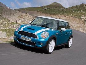 Ver foto 16 de Mini Cooper S 2007