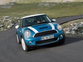 Ver foto 15 de Mini Cooper S 2007