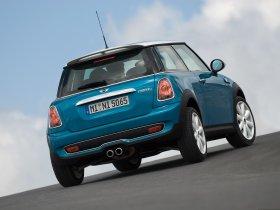 Ver foto 14 de Mini Cooper S 2007
