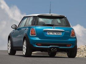 Ver foto 13 de Mini Cooper S 2007