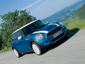 Ver foto 11 de Mini Cooper S 2007