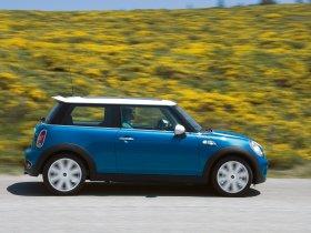 Ver foto 9 de Mini Cooper S 2007