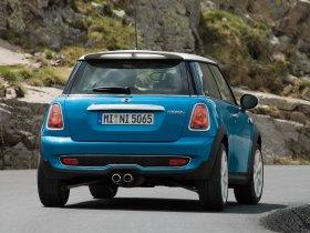 Ver foto 27 de Mini Cooper S 2007