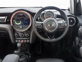 Ver foto 30 de Mini Cooper S 5 puertas F56 2015