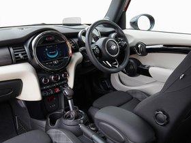 Ver foto 28 de Mini Cooper S 5 puertas F56 UK 2014