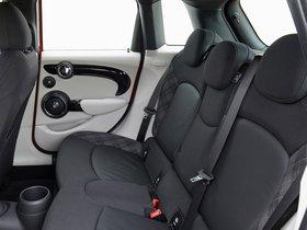 Ver foto 24 de Mini Cooper S 5 puertas F56 UK 2014