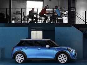 Ver foto 29 de Mini Cooper S 5 puertas 2014