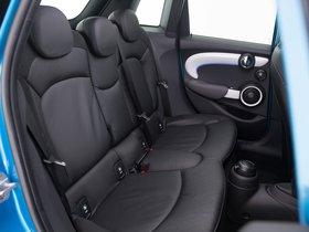 Ver foto 39 de Mini Cooper S 5 puertas 2014
