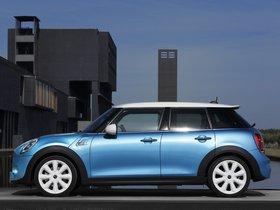 Ver foto 16 de Mini Cooper S 5 puertas 2014
