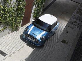 Ver foto 10 de Mini Cooper S 5 puertas 2014