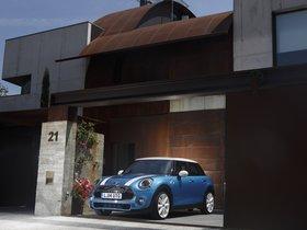 Ver foto 9 de Mini Cooper S 5 puertas 2014