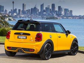 Ver foto 9 de Mini MINI Cooper S Australia 2014