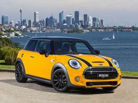 Ver foto 7 de Mini MINI Cooper S Australia 2014