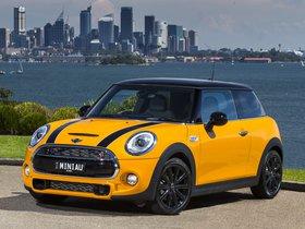 Ver foto 6 de Mini MINI Cooper S Australia 2014
