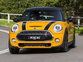 Ver foto 13 de Mini MINI Cooper S Australia 2014