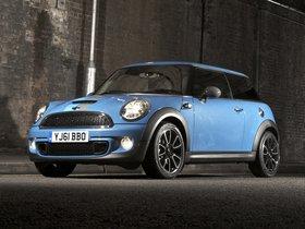 Ver foto 6 de Mini Mini Cooper S Bayswater UK  2012