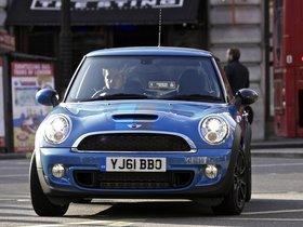 Ver foto 4 de Mini Mini Cooper S Bayswater UK  2012