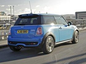 Ver foto 2 de Mini Mini Cooper S Bayswater UK  2012