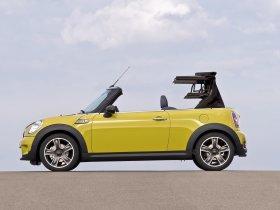 Ver foto 5 de Mini Cabrio Cooper S 2009