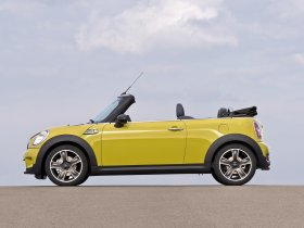 Ver foto 4 de Mini Cabrio Cooper S 2009