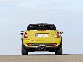 Ver foto 3 de Mini Cabrio Cooper S 2009