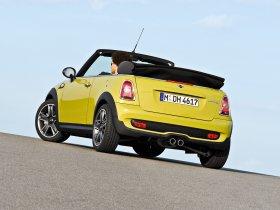 Ver foto 14 de Mini Cabrio Cooper S 2009