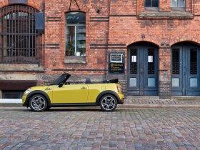 Ver foto 11 de Mini Cabrio Cooper S 2009