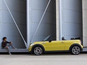 Ver foto 10 de Mini Cabrio Cooper S 2009