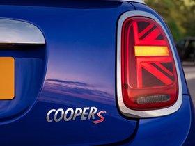 Ver foto 34 de Mini Cooper S Cabrio F57 2018
