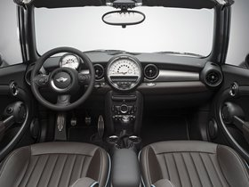 Ver foto 11 de Mini Cooper S Cabrio Highgate 2012