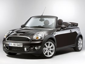 Fotos de Mini Cooper S Cabrio Highgate 2012