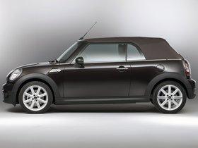 Ver foto 5 de Mini Cooper S Cabrio Highgate 2012
