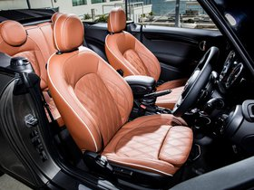 Ver foto 12 de Mini Cooper S Cabrio Open 150 Edition F57 2016