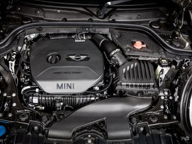 Ver foto 10 de Mini Cooper S Cabrio Open 150 Edition F57 2016