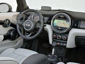 Ver foto 29 de Mini Cooper S Cabrio USA F57 2016