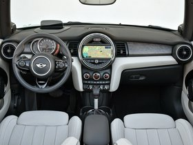 Ver foto 27 de Mini Cooper S Cabrio USA F57 2016