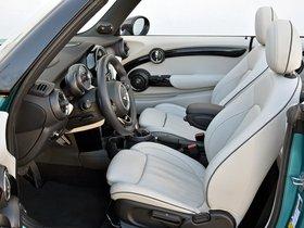 Ver foto 25 de Mini Cooper S Cabrio USA F57 2016