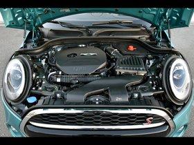 Ver foto 23 de Mini Cooper S Cabrio USA F57 2016