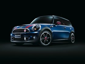 Fotos de Mini Clubman Cooper S 50 Hampton Japan  2011
