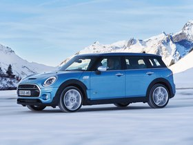 Ver foto 17 de Mini Cooper S Clubman All4 F54 2016