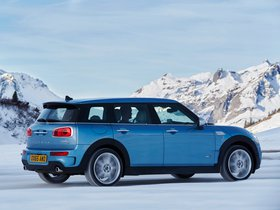Ver foto 16 de Mini Cooper S Clubman All4 F54 2016