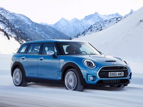 Ver foto 15 de Mini Cooper S Clubman All4 F54 2016