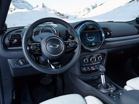 Ver foto 29 de Mini Cooper S Clubman All4 F54 2016