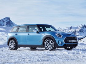 Ver foto 9 de Mini Cooper S Clubman All4 F54 2016